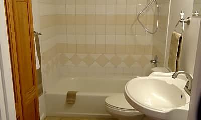 Bathroom, 512 Macon Hwy,  Apt A, 2