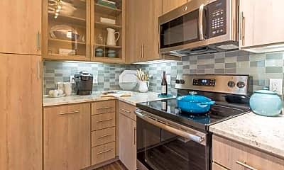 Kitchen, Overture Crabtree, 1