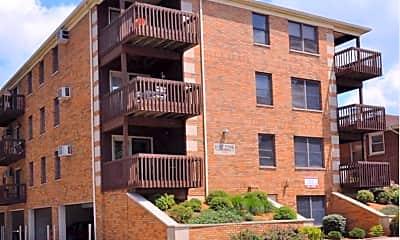 Building, 422 Vine St, 0