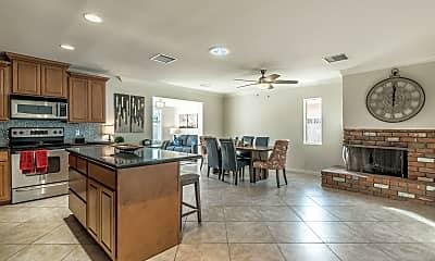 Kitchen, 8301 E Jackrabbit Rd, 1
