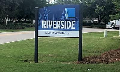 Riverside, 1