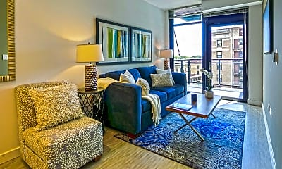 Living Room, The Main, 1