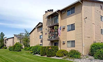 Building, Pineview, 0
