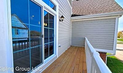 Patio / Deck, 364 Tall Tree Ln, 2