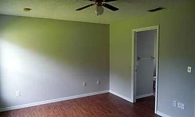 Bedroom, 3516 Plaza Ave, 2