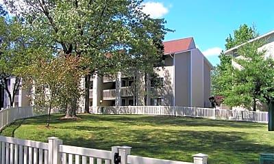 Building, Pavilion, 0