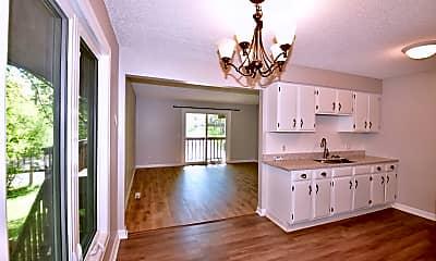 Living Room, 5300 Baker Rd, 1
