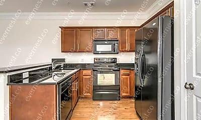 Kitchen, 2310 Elliott Ave, 1