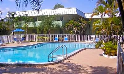 Pool, 9117 SW 72nd Ave, 2