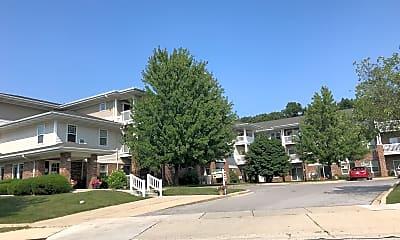Crest View Senior Apartments, 0