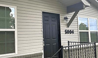 Patio / Deck, 5004 Longview Dr, 2