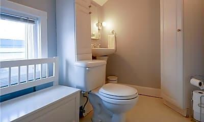 Bathroom, 12 Lucas Ave, 2