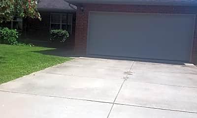 Ben Steele Properties Ozark Houses & Duplexes, 1