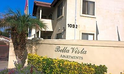 Bella Vista, 0
