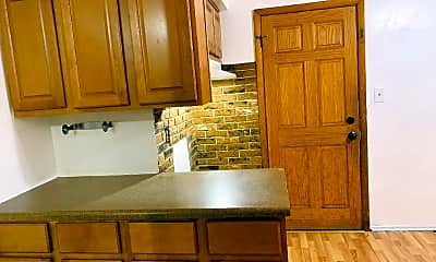 Kitchen, 6403 N 89th St, 1