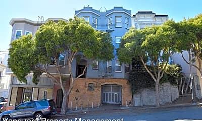 Building, 330 Castro St, 0