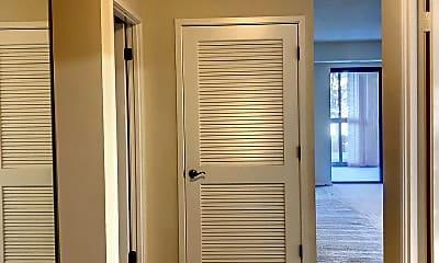 Bedroom, 1600 N Oak St 530, 1