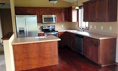 Kitchen, 6136 39th Ave NW, 1