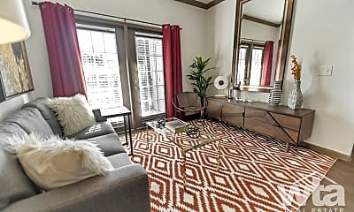 Living Room, 10801 Old Manchaca Rd, 2