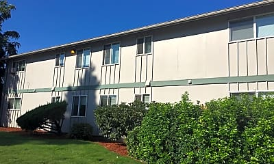 Woodside West Apartments, 2