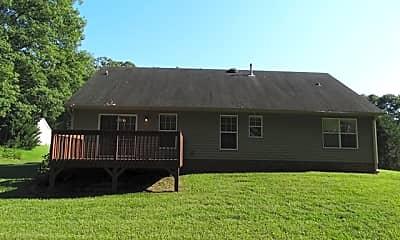 Building, 3913 Gracemont Drive, 2