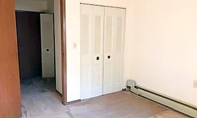 Bedroom, 208 S Hess St, 2