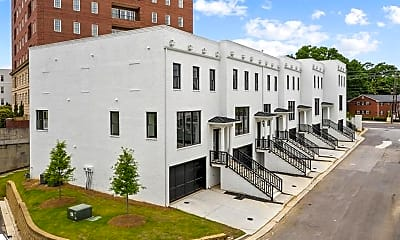 Building, 3667 Peachtree Rd NE 15, 2