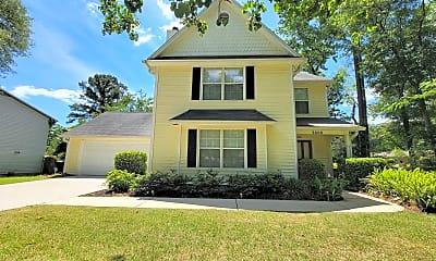 Building, 3608 Gardenview Way, 1