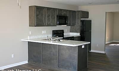 Kitchen, 3510 Edgefield Dr, 1