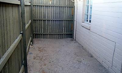 Patio / Deck, 2201 E Grant Rd, 2