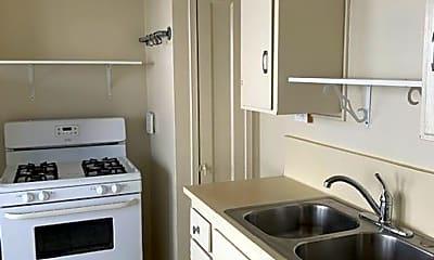 Kitchen, 69 Clinton St, 2