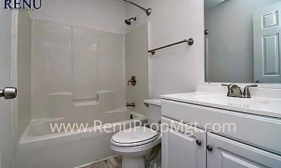 Bathroom, 1512 Mineral Springs Rd, 1