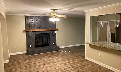 Living Room, 1110 Airport Rd, 1