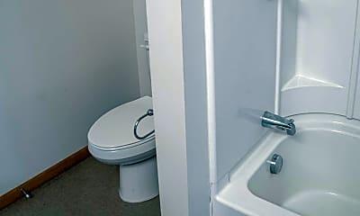 Bathroom, The Gotham Apartments and Annex, 2