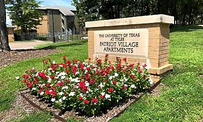 Patriot Village, 1