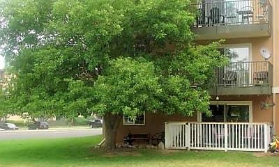 Arboreta Apartments, 2
