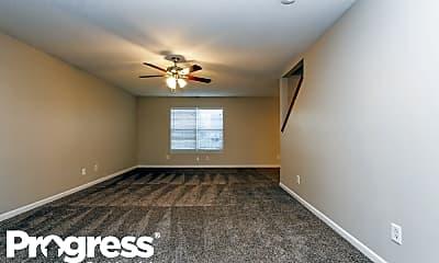 Living Room, 10302 Draycott Way, 1