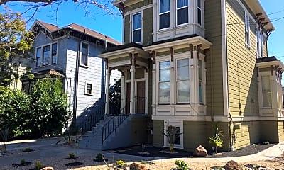 Building, 2100 Alameda Ave, 0