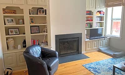 Living Room, 1930 New Hampshire Ave NW 22, 0