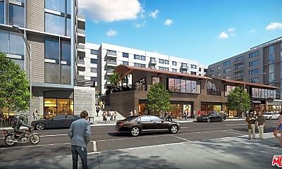Building, 695 S Santa Fe Ave 640, 1