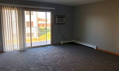 Living Room, 603 11th St NE, 1