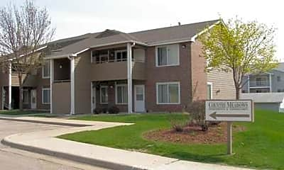 Country Meadows Apartments, 0