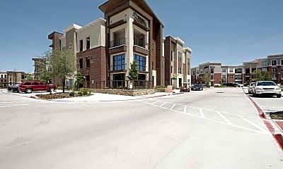 Building, Park at Gateway, 2