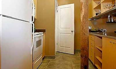 Kitchen, 51 Front St, 0