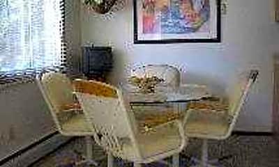 Van Dyke Apartments, 1