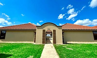 Building, 204 S Ridge Ln, 0