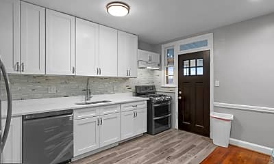 Kitchen, 3983 Alabama Ave SE, 1