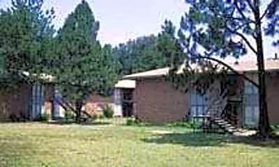 Willow Oaks, 1