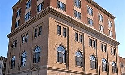 Building, 769 Montgomery St, 0