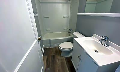 Bathroom, 126 S Beaumont Ave, 2